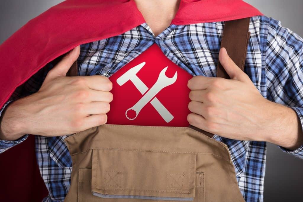 Handyman Services in OKC